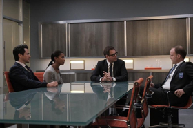 Scoop: Coming Up on a New Episode of BULL on CBS - Monday, October 22, 2018