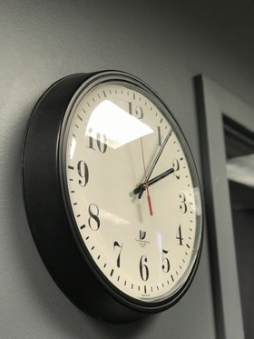 BWW Blog: Life with Wiggy- Time Management
