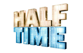 World Premiere of HALF TIME Begins Tomorrow at Paper Mill Playhouse