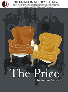 ICT Revives Arthur Miller's THE PRICE