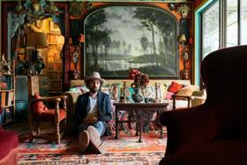 Donald Fagen Produced Peter More Announces Debut Album Out June 29