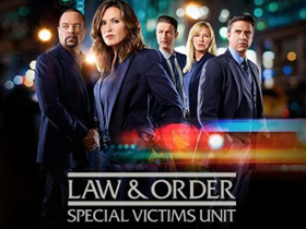 NBC's SVU Locks Up Its 2nd Biggest Audience of the Season