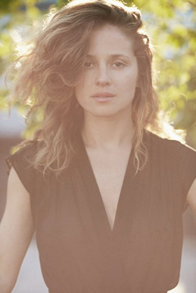 BWW Interview: Margarita Levieva and THE TRIAL OF DONNA CAINE at George Street Playhouse 10/16 to 11/11