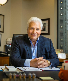 Iconic Music Publisher Martin Bandier To Be Honored with Visionary Leadership Award at Songwriters Hall of Fame