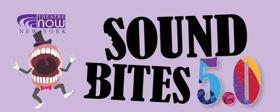 Judges Announced for SOUND BITES 5.0