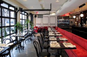 BWW Review:  NITTIS in Hell's Kitchen for Brunchers and Italian Food Lovers