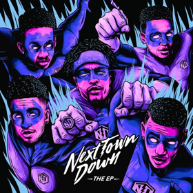 Next Town Down Release Their Debut Self-Titled EP