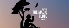 Mozart's THE MAGIC FLUTE Extends at Opera in the Heights