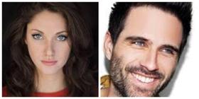 Breaking: Brennin Hunt and Jillian Mueller To Lead The Cast of PRETTY WOMAN On Broadway