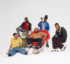 THE INTERNET Details New Album HIVE MIND + Release New Song COME OVER