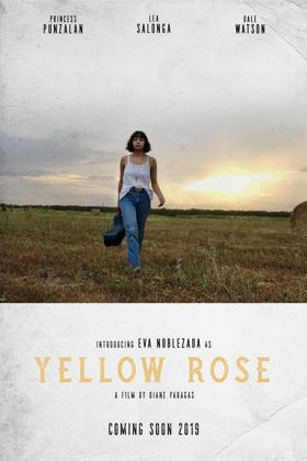 Review Roundup: Musical Film YELLOW ROSE, Starring Eva Noblezada and Lea Salonga
