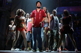 Atencion! Wanna Be in the IN THE HEIGHTS Film? Lin-Manuel Miranda Launches Digital Casting Call