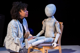 BWW Review: Artists Rep Scores a Knockout with World Premiere of Hansol Jung's WOLF PLAY