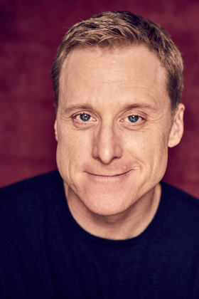 Alan Tudyk to Star in the Geffen's MYSTERIOUS CIRCUMSTANCES