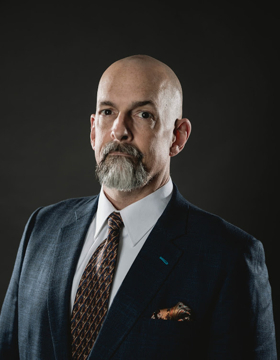 Neal Stephenson Visits Writers in the Loft with Latest Novel FALL