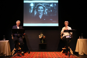 BWW Review: POSTING LETTERS TO THE MOON is Engaging at 59E59 Theaters