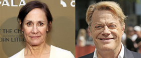Breaking News: Laurie Metcalf and Eddie Izzard to Star in WHO'S AFRAID OF VIRGINIA WOOLF? Revival