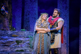 BWW Review: Winter Opera brings Remarkable Voices to the Druidic World of NORMA