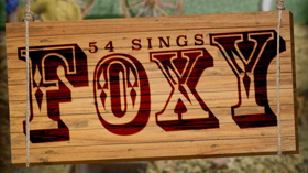 Michael Riedel and AJ Holmes to Join FOXY in Concert at 54 Below
