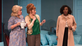 BWW Review: BLISS at the MOXIE Theatre