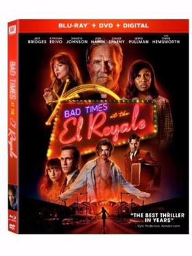 BAD TIMES AT THE EL ROYALE Arrives on Digital This December