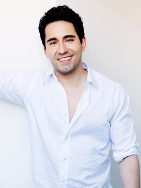 John Lloyd Young Returns to Feinstein's at the Nikko with I HAVE DREAMED