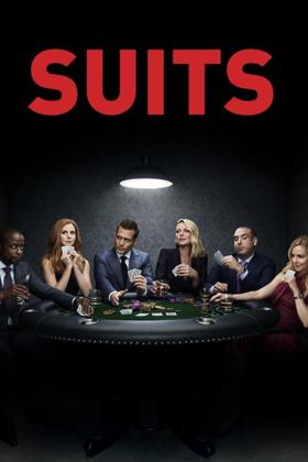 USA Network Renews SUITS For Final Season