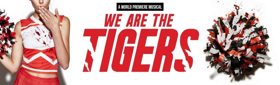 WE ARE THE TIGERS Names Full Cast & Creative Team