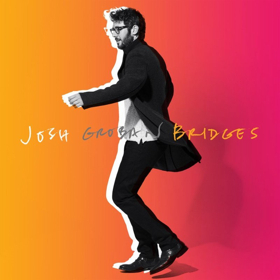 Josh Groban Announces 8th Studio Album, BRIDGES, Out September 21