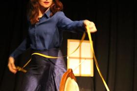 Gatecrash Theatre Company Presents KILLING STELLA