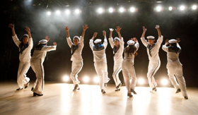 Playwrights Horizons Extends DANCE NATION Through 6/17