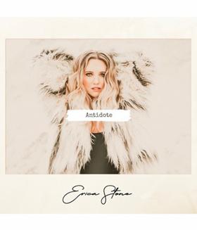 Erica Stone Releases New Album 'Antidote'