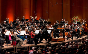 Houston Symphony Receives Hurricane Harvey Relief Grants from NEA, Mellon Foundation & State of Texas