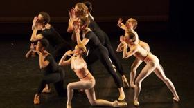 BWW Review: AMERICAN BALLET THEATRE Kicks Off 2018 Fall Season