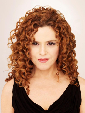 Segerstrom Center for the Arts Hosts an Evening with Bernadette Peters