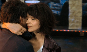 BAM Presents STRANGE DESIRE: THE FILMS OF CLAIRE DENIS