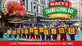 MEAN GIRLS, MY FAIR LADY, THE PROM, and SUMMER to Perform at the 92nd Annual Macy's Thanksgiving Day Parade