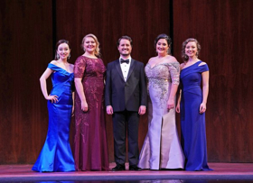 BWW Review: Walking the Tightrope at Met's National Council Auditions Finals Concert