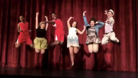 BWW Review: CPPAC's Summer Theatre Camp's Bouncy Production of Disney's HIGH SCHOOL MUSICAL