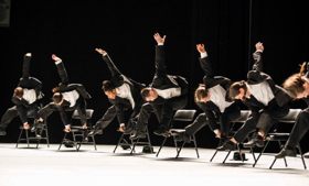 BWW Review: Hubbard Street Dance Chicago comes to New York City