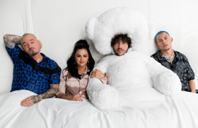 benny blanco and Tainy Debut I CAN'T GET ENOUGH With Selena Gomez and J Balvin
