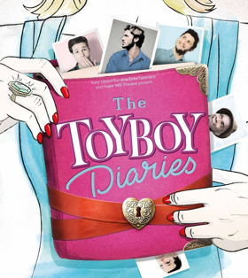 TOYBOY DIARIES Comes to the Hope Mill Theatre