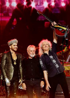ABC to Air THE SHOW MUST GO ON: THE QUEEN + ADAM LAMBERT STORY