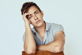 GLEE's Kevin McHale Releases Debut Single 'Help Me Now'