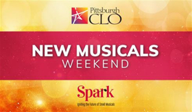 Pittsburgh CLO Announces Cast of New Musicals Weekend