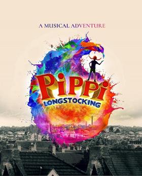 Royal & Derngate Announces World Premiere Of PIPPI LONGSTOCKING