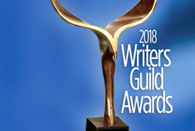 HANDMAID'S TALE, GLOW Among Nominees for 2018 WRITERS GUILD AWARDS; Full List