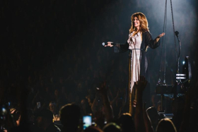 Global Superstar Shania Twain Kicks Off North American Leg of Her NOW World Tour With Sold Out Shows And Glowing Reviews