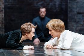 BWW Review: MARY STUART, Duke of York's Theatre