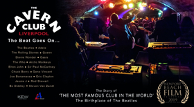 BWW Review: BritWeek Launches with the World Premiere of THE CAVERN CLUB: THE BEAT GOES ON at the Wallis